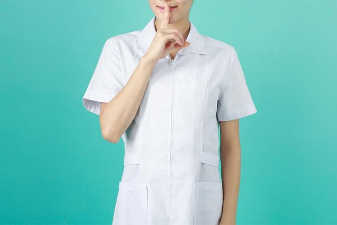 静岡在住看護師による残業「0」の仕事術